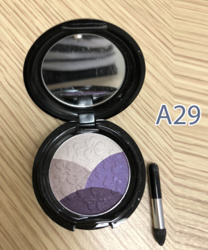 PHẤN MẮT AERY JO COLOR PARTY EYESHADOW #No 103 Purple Party